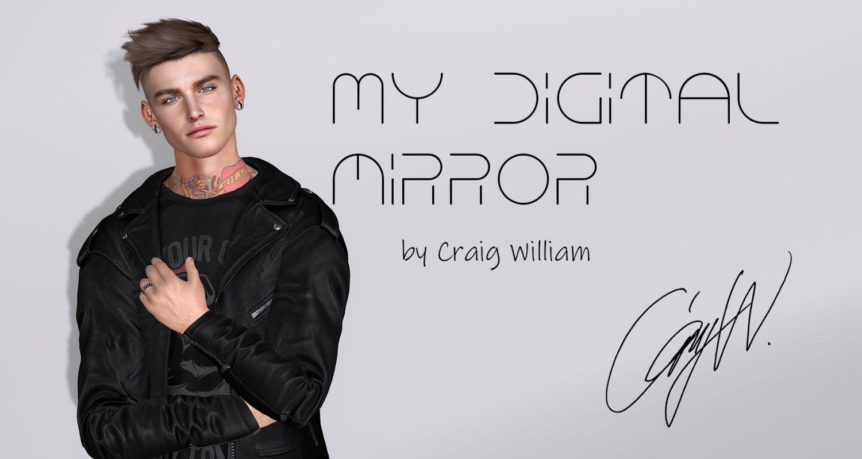My Digital Mirror